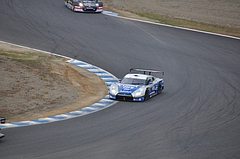 SuperGT 2009 Rd.9  もてぎ 408
