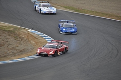 SuperGT 2009 Rd.9  もてぎ 410