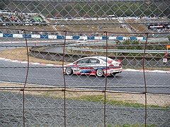 SuperGT Rd.1 岡山 シビックレース 242