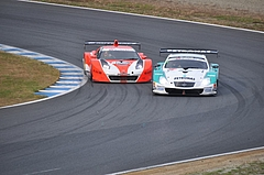 SuperGT 2009 Rd.9  もてぎ 479
