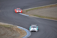 SuperGT 2009 Rd.9  もてぎ 401