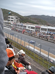 SuperGT Rd.1 岡山 226
