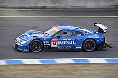 SuperGT 2009 Rd.9  もてぎ 714