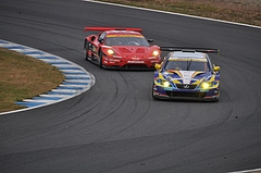 SuperGT 2009 Rd.9  もてぎ 871