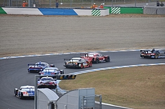 SuperGT 2009 Rd.9  もてぎ 380
