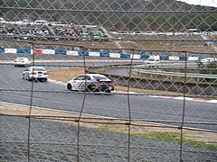SuperGT Rd.1 岡山 シビックレース 243