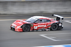 SuperGT 2009 Rd.9  もてぎ 451
