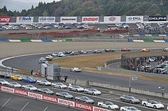 SuperGT 2009 Rd.9  もてぎ 391