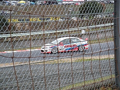 SuperGT Rd.1 岡山 シビックレース 247