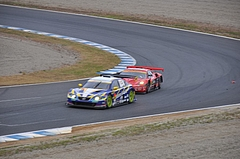 SuperGT 2009 Rd.9  もてぎ 776