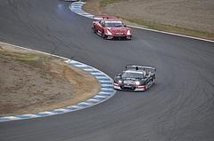 SuperGT 2009 Rd.9  もてぎ 409