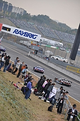 SuperGT 2009 Rd.9  もてぎ 724