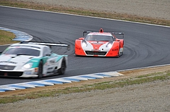 SuperGT 2009 Rd.9  もてぎ 426
