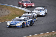 SuperGT 2009 Rd.9  もてぎ 786
