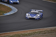 SuperGT 2009 Rd.9  もてぎ 905