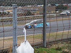 SuperGT Rd.1 岡山 シビックレース 244