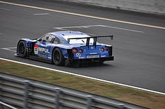 SuperGT 2009 Rd.9  もてぎ 590