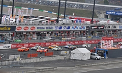 SuperGT 2009 Rd.9  もてぎ 385