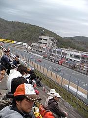 SuperGT Rd.1 岡山 228