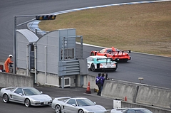 SuperGT 2009 Rd.9  もてぎ 374