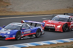 SuperGT 2009 Rd.9  もてぎ 566