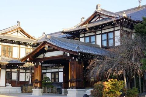 奈良の茶粥1