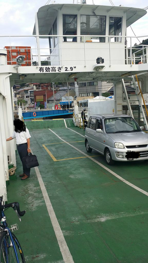 03_尾道渡船