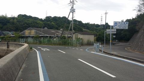 17_大三島橋への右折