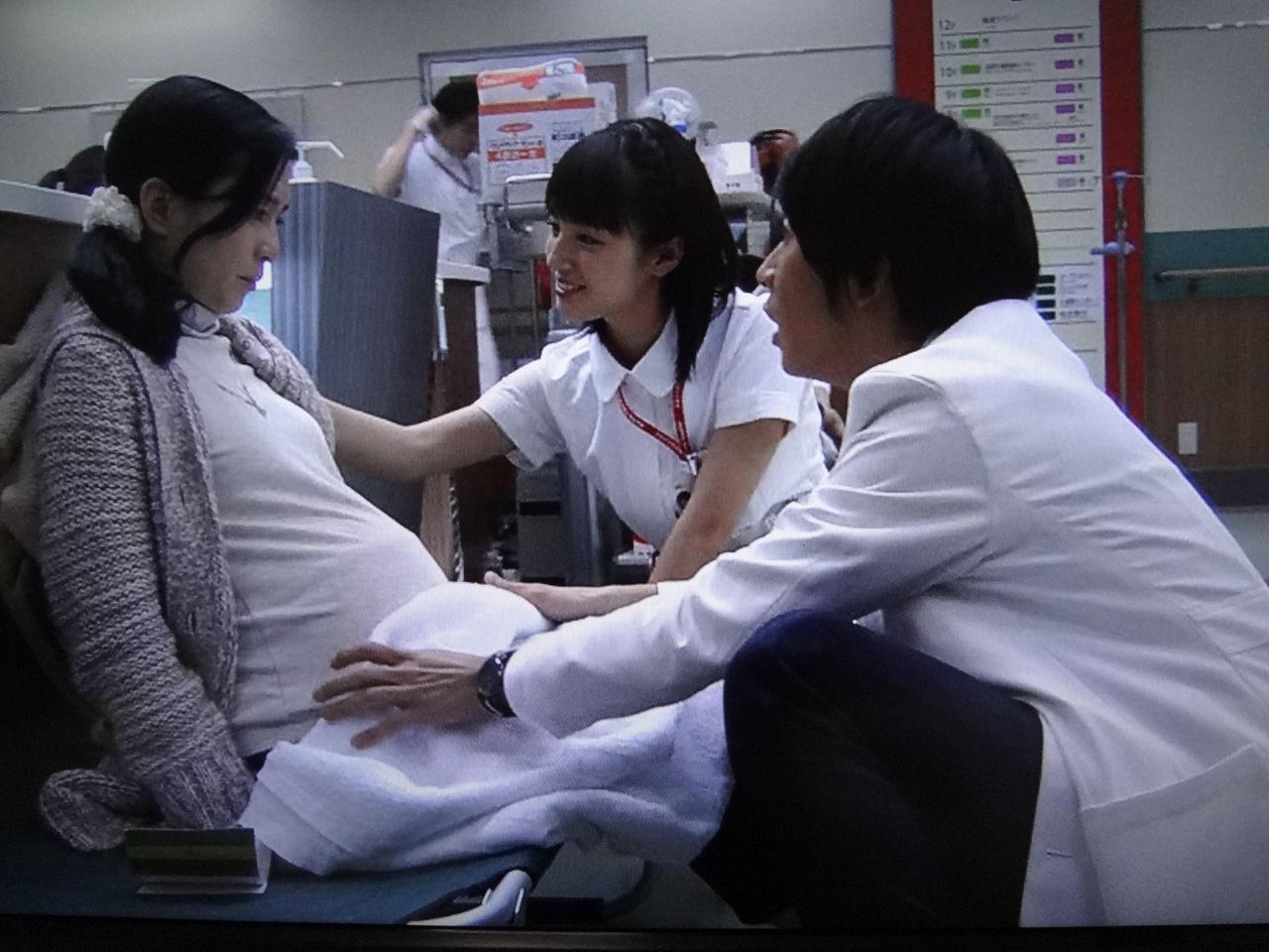 中学生 妊婦