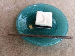 金沢和菓子 皿