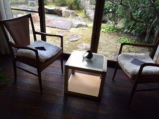 廊下 椅子マット