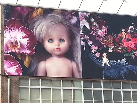 瀬戸内芸術祭・宇野2013・2