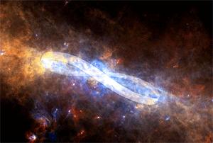 天の川銀河 ∞