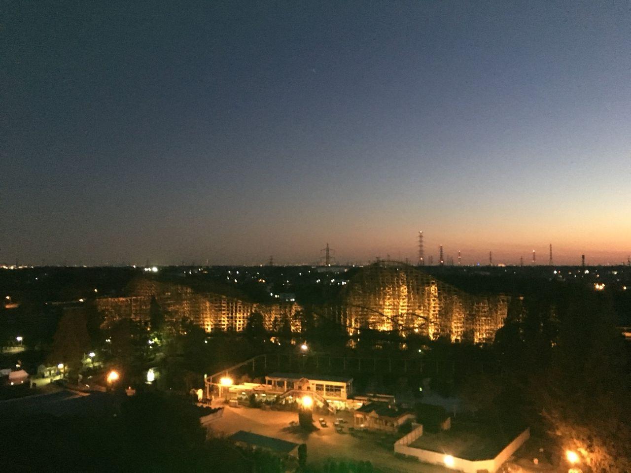 夜景レジーナ1