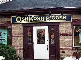 OshKosh Flemington, NJ