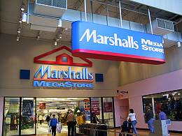 Marshalls(マーシャルズ) Megastore Philadelphia, PA