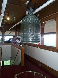 Pagodaの鐘
