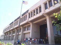 フィラデルフィア造幣局1