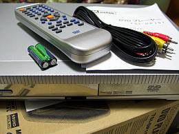 DVDプレーヤー TSI-DP101