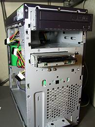 DELL Dimension2400