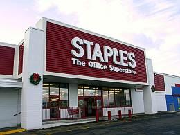 STAPLES(ステープルス) Raritan, NJ