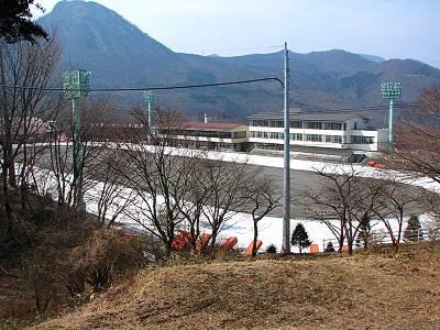 群馬県総合スポーツセンター伊香保リンク