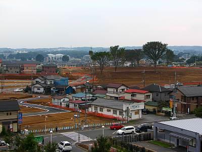エバープレイスガーデン武蔵藤沢の開発地