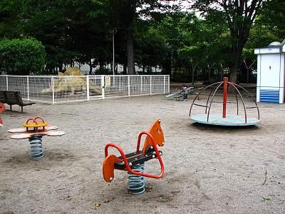 所沢 長者久保公園