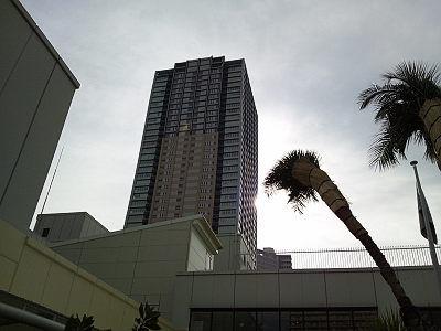 高いビル1