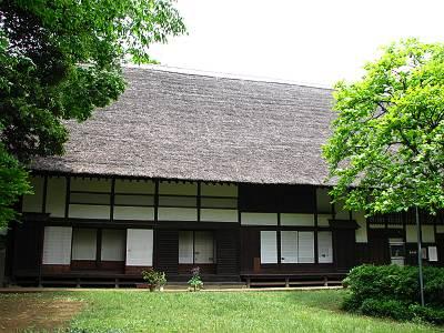 柳瀬荘 黄林閣