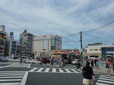 志木駅南口1