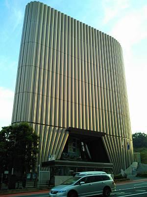 昭和館外観