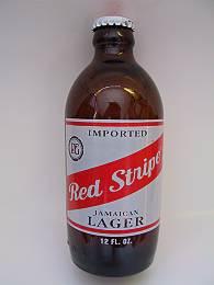 レッドストライプ(Red Stripe)