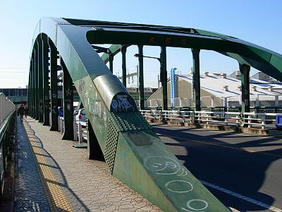 大宮 大栄橋